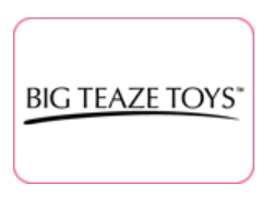 Big Teaze Toys - Pleasuredome